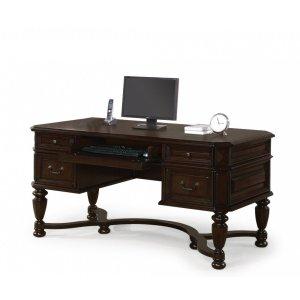 FLEXSTEELHOMEEastchester Writing Desk