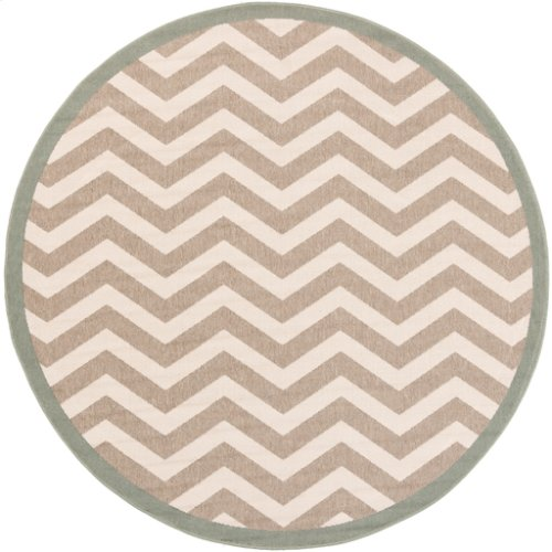 "Alfresco ALF-9645 7'3"" Round"
