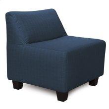 Pod Chair Sterling Indigo