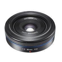 30mm NX Pancake Lens