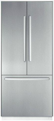 """36"""" Built In French Door Bottom-Freezer B36IT71SNS"""
