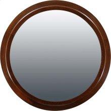 Oak Park Slope Mirror
