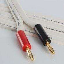 Duet Loudspeaker Cable