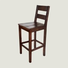 Pacific Edition Bar Stool