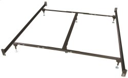 Bed Frames - King w/ Center Support