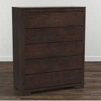Bench*Made Oak Chest Product Image