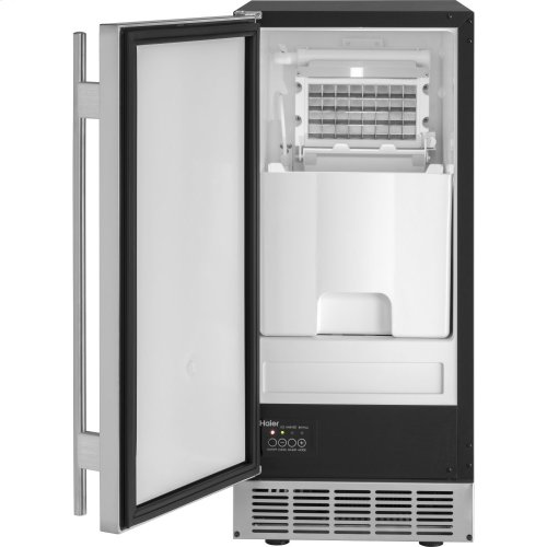 Built-in Ice Machine