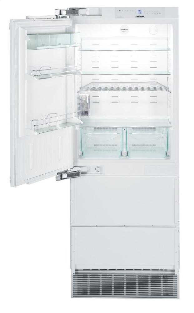 Liebherr Model Hc1541 Caplan S Appliances Toronto