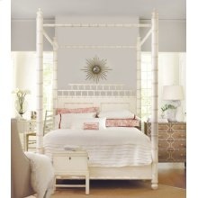 Summerland Key Bed-Cal. King
