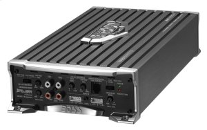 "Armor 1600W 4 Channel Full Range, Class A/B Amplifier Dimensions 13""L 6.5""W 2.8""H"