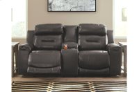 PWR REC Loveseat/CON/ADJ HDRST Product Image