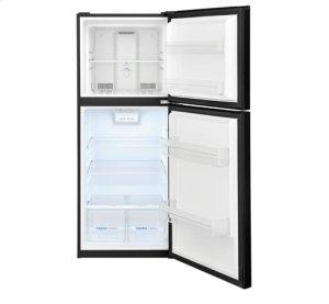 10.1 Cu. Ft. Top Freezer Apartment-Size Refrigerator