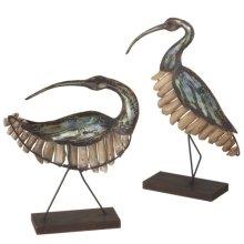 Driftwood Seabird (2 asstd)