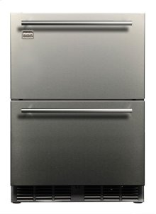 Signature 24-inch Outdoor Refrigerated Drawers