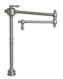 Waterstone Traditional Counter Mounted Potfiller - 3300