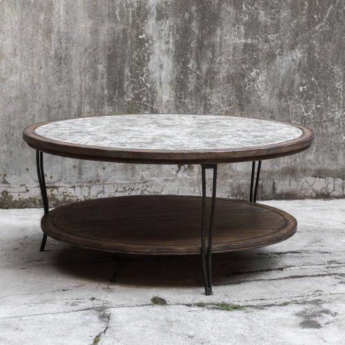 Saskia Coffee Table