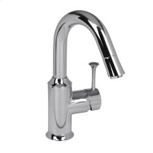 Pekoe 1-Handle Bar Sink Faucet  American Standard - Polished Chrome