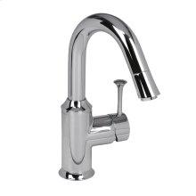 Pekoe 1-Handle Bar Sink Faucet  American Standard - Polished Chrome