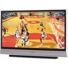 """56"""" Class (55.6"""" Diagonal) LCD Projection HDTV"""