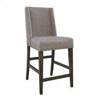 Upholstered Counter Chair (RTA) Product Image