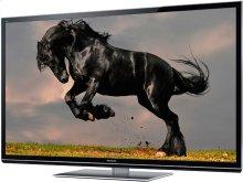 "SMART VIERA® 50"" Class GT50 Series Full HD 3D Plasma HDTV (49.9"" Diag.)"