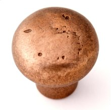 Sierra Knobs A1404 - Rust Bronze