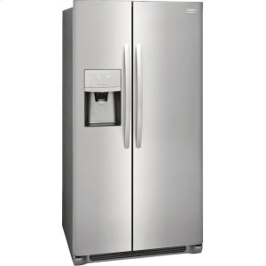 22.0 Cu. Ft. Counter-Depth Side-by-Side Refrigerator -
