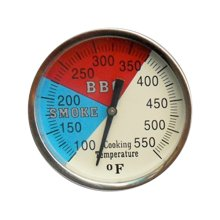"3"" Dome Thermometer"