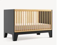 Caramel Crib Product Image