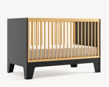 Caramel Crib