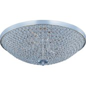 Glimmer 9-Light Flush Mount