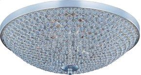 Glimmer 9-Light Flush Mount