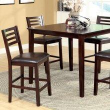 Amador Ii 5 Pc. Counter Ht. Table Set