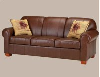 McClain (Leather) Product Image