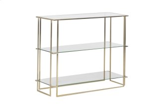 Lucy Console Table