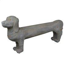 Maxwell Dog Bench