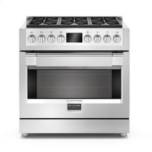 36'' All Gas Professional Range
