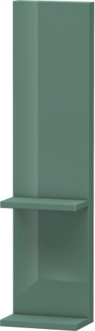 Shelf Element, Jade High Gloss Lacquer Product Image