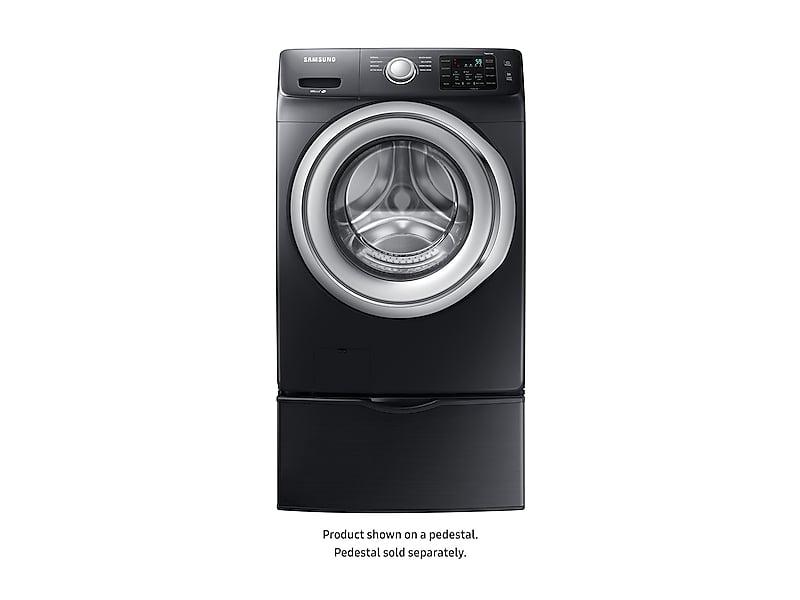 Wf45n5300av Samsung Appliances Wf5300 4 5 Cu Cf Front
