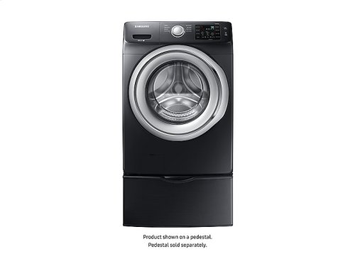 WF5300 4.5 cf Front Load washer w/ VRT Plus (2018)