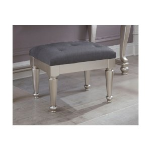 AshleySIGNATURE DESIGN BY ASHLEYUpholstered Stool (1/CN)