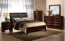 Marsha 6pc Queen Bedroom Set
