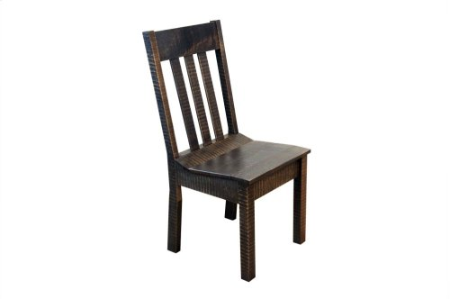 Resawn Canyon Side Chair
