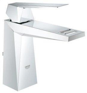 Chrome Lavatory centerset M-Size