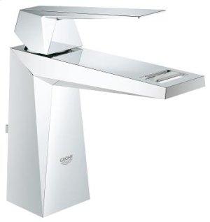 Chrome Lavatory centerset M-Size Product Image
