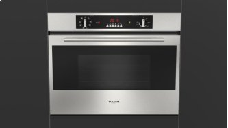 "30"" Multifunction Easy-clean Oven"