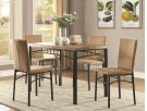 5pc Dining Set Product Image