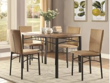 5pc Dining Set