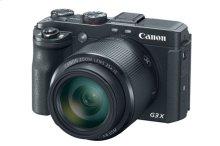 Canon PowerShot G3 X Large sensor, superzoom compact camera