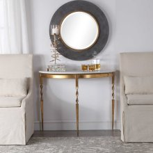 Imelda Console Table